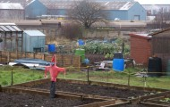 Leasowe Park Allotments
