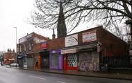 Hyde Park Corner Shops