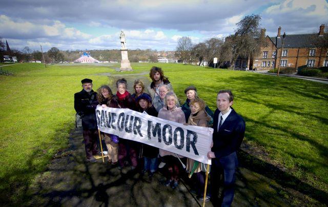 Monument Moor